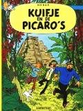 Bekijk details van Kuifje en de Picaro's