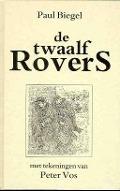 Bekijk details van De twaalf rovers
