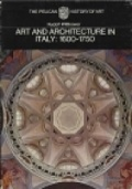 Art and architecture in Italy, 1600 to 1750