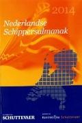 Bekijk details van Nederlandse schippers-almanak
