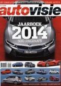 Bekijk details van Autovisie jaarboek ...