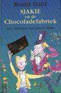 Bekijk details van Sjakie en de chocoladefabriek