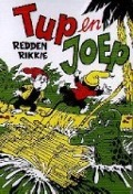 Bekijk details van Tup en Joep redden Rikkie