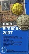 Bekijk details van Muntalmanak ...