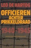 Bekijk details van Officieren achter prikkeldraad 1940-1945