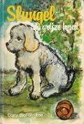 Bekijk details van Slungel, de grijze hond
