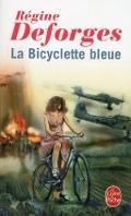 Bekijk details van La bicyclette bleue