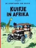 Bekijk details van Kuifje in Afrika
