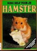 Bekijk details van Zorg zelf voor je hamster