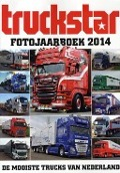 Bekijk details van Truckstar fotojaarboek