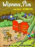 Bekijk details van Wipneus en Pim en het circus