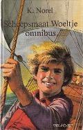 Bekijk details van Scheepsmaat Woeltje omnibus