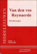 Bekijk details van Van den vos Reynaerde