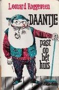 Bekijk details van Daantje past op het huis