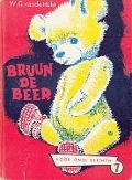 Bekijk details van Bruun de beer