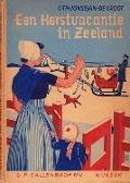 Bekijk details van Een kerstvacantie in Zeeland