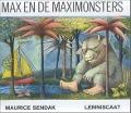 Bekijk details van Max en de Maximonsters