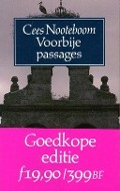 Bekijk details van Voorbije passages