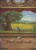 Bekijk details van Peter en de wolf
