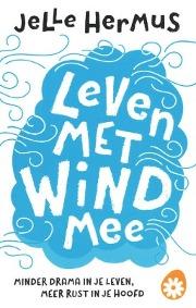 Bekijk details van Leven met wind mee