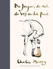 Bekijk details van De jongen, de mol, de vos en het paard