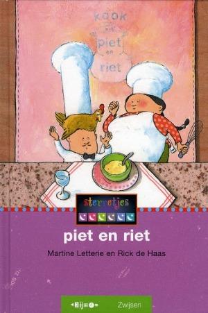 Bekijk details van Piet en Riet