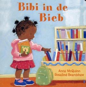 Bekijk details van Bibi in de bieb