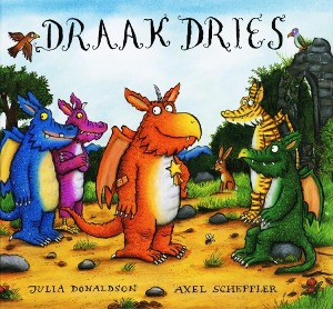 Bekijk details van Draak Dries
