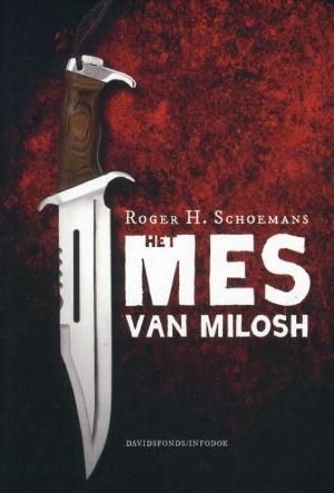 Bekijk details van Het mes van Milosh
