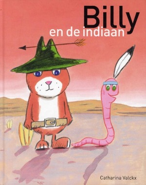 Bekijk details van Billy en de indiaan
