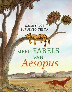 Bekijk details van Meer fabels van Aesopus