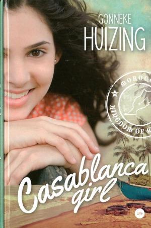 Bekijk details van Casablanca girl
