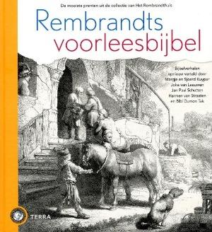 Bekijk details van Rembrandts voorleesbijbel; de mooiste prenten uit de collectie van Het Rembrandthuis