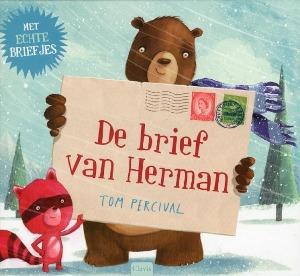 Bekijk details van De brief van Herman