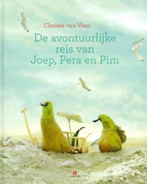 Bekijk details van De avontuurlijke reis van Joep, Pera en Pim