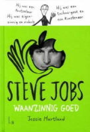 Bekijk details van Steve Jobs; waanzinnig goed