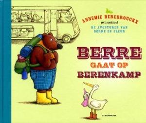 Bekijk details van Berre gaat op berenkamp