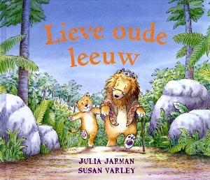 Bekijk details van Lieve oude leeuw