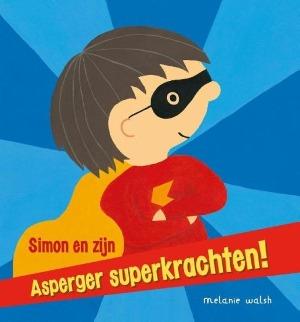 Bekijk details van Simon en zijn Asperger superkrachten!