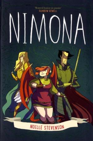 Bekijk details van Nimona