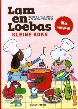 Bekijk details van Lam en Loebas; kleine koks