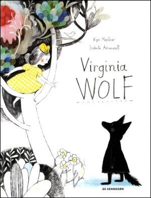 Bekijk details van Virginia Wolf