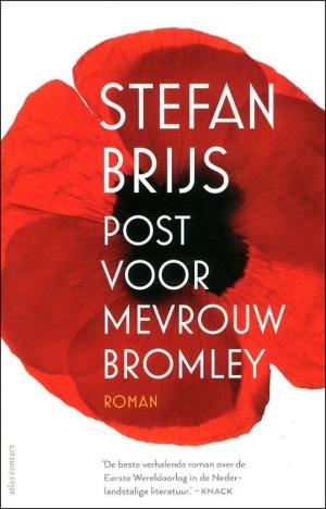Bekijk details van Post voor mevrouw Bromley; roman
