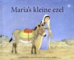 Bekijk details van Maria's kleine ezel