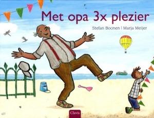 Bekijk details van Met opa 3x plezier