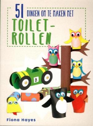 Bekijk details van 51 dingen om te maken met toiletrollen