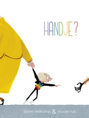 Bekijk details van Handje?