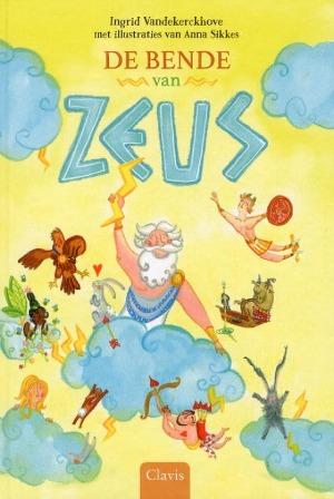 Bekijk details van De bende van Zeus