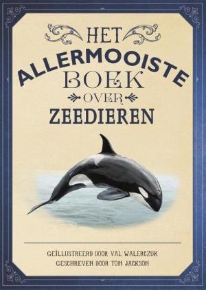 Bekijk details van Het allermooiste boek over zeedieren