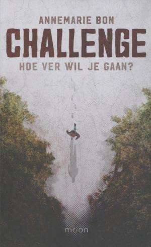 Bekijk details van Challenge; hoe ver wil je gaan?
